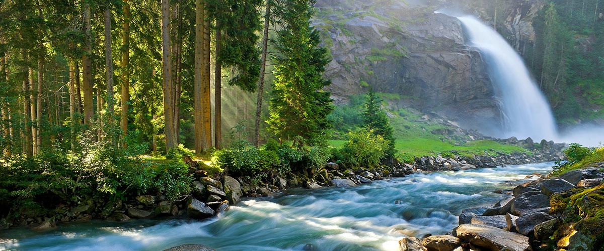 Ausflugsziele - Salzburger Land - Wagrain - Ferienwohnungen - Zimmer - Ortnerbauer