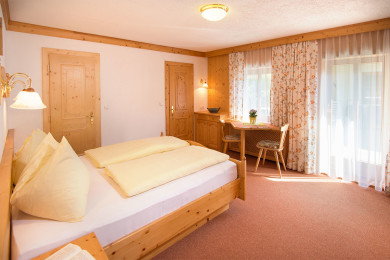 Ferienwohnungen - Doppelzimmer - Wagrain - Kleinarl - Ortnerbauer
