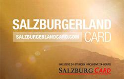 SalzburgerLandCard - Vorteilskarte Salzburg - Ortnerbauer - Wagrain