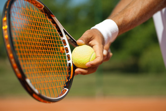 Tennis - Sommerurlaub - Wagrain - Kleinarl - Salzburger Land - Ferienwohnungen - Ortnerbauer