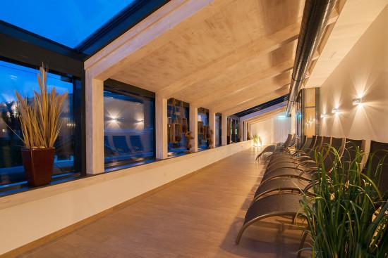 Wasserwelt Wagrain - Winterurlaub - Wagrain - Salzburger Land - Zimmer - Ferienwohnungen - Ortnerbauer