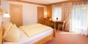 Urlaub am Bauernhof - Zimmer - Ferienwohnungen - Wagrain - Kleinarl - Moadörf - Ortnerbauer